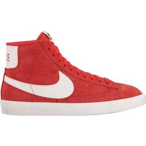 New Nike Blazer Mid Vintage Suede Shoe